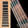 ジャズ・ベース・ブロック(BLACKパール) 5弦ベース用