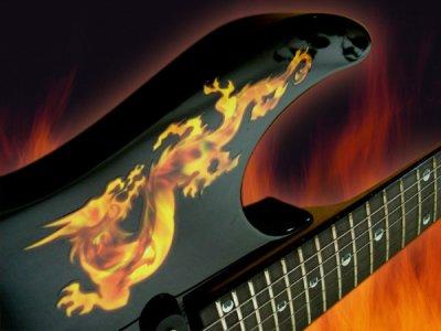画像2: Real Fire ドラゴン・龍