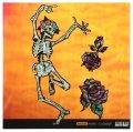 Grateful Dead / Dancingsスケルトン & ローズ