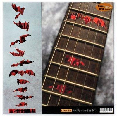 画像1: 血痕ヴァンパイア・BAT