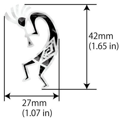 画像5: ココペリ Kokopelli 左右対称SET