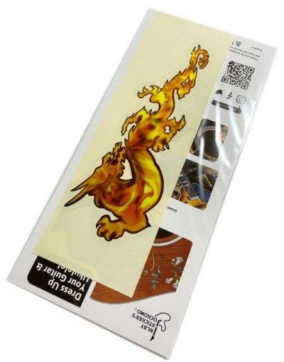 画像4: Real Fire ドラゴン・龍