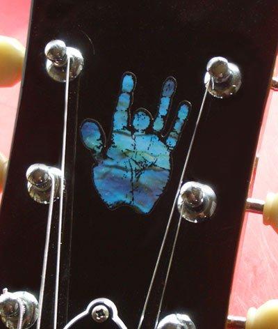 画像2: Garcia Hand