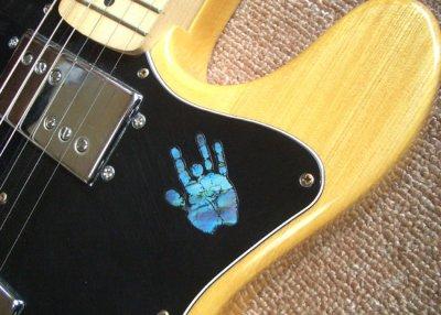 画像3: Garcia Hand